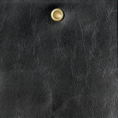 GALVESTON MAT - BLACK