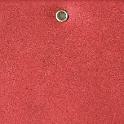 BROADWAY - BRICK RED
