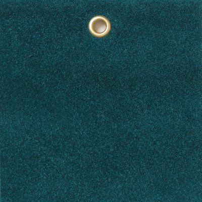 SUEDE - COLONIAL BLUE