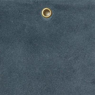 SUEDE - DUTCH BLUE